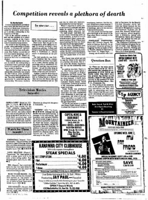 Sunday Gazette-Mail from Charleston, West Virginia on May 23, 1976 · Page 116