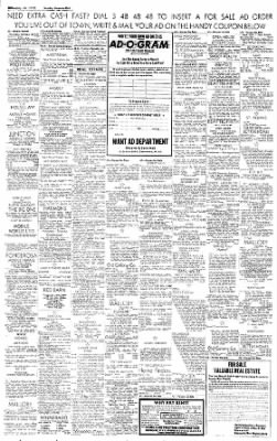 Sunday Gazette-Mail from Charleston, West Virginia on July 16, 1972 · Page 48