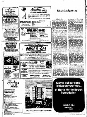 Sunday Gazette-Mail from Charleston, West Virginia on May 23, 1976 · Page 123