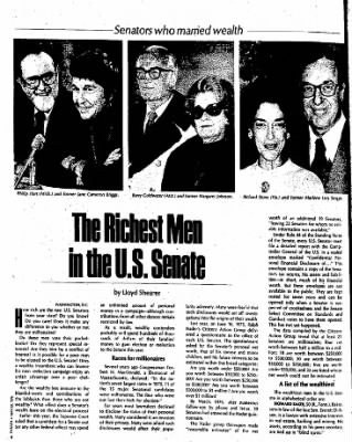 Sunday Gazette-Mail from Charleston, West Virginia on May 23, 1976 · Page 131
