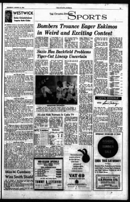 The Ottawa Journal from Ottawa,  on August 13, 1964 · Page 15
