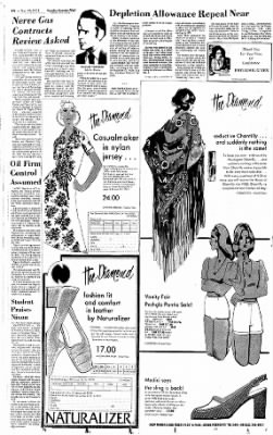 Sunday Gazette-Mail from Charleston, West Virginia on May 19, 1974 · Page 4