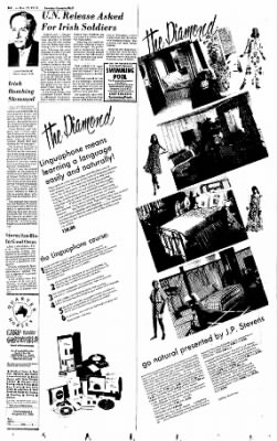 Sunday Gazette-Mail from Charleston, West Virginia on May 19, 1974 · Page 6