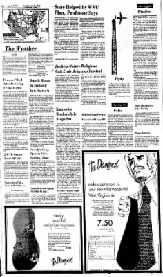 Sunday Gazette-Mail from Charleston, West Virginia on July 6, 1975 · Page 6