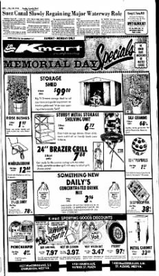 Sunday Gazette-Mail from Charleston, West Virginia on May 30, 1976 · Page 13