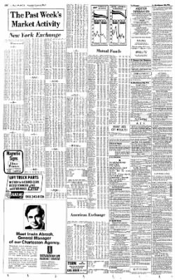 Sunday Gazette-Mail from Charleston, West Virginia on May 19, 1974 · Page 36