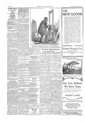 The Daily Courier from Connellsville, Pennsylvania on February 14, 1918 · Page 4