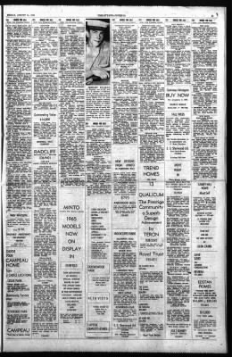 The Ottawa Journal from Ottawa,  on August 14, 1964 · Page 33