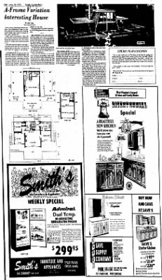 Sunday Gazette-Mail from Charleston, West Virginia on May 30, 1976 · Page 40