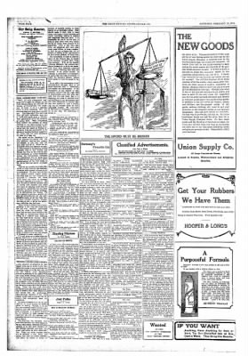 The Daily Courier from Connellsville, Pennsylvania on February 16, 1918 · Page 4