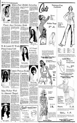 Sunday Gazette-Mail from Charleston, West Virginia on May 19, 1974 · Page 55