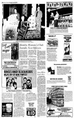 Sunday Gazette-Mail from Charleston, West Virginia on May 19, 1974 · Page 56