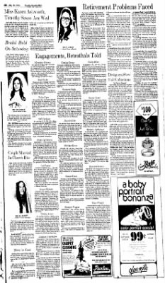 Sunday Gazette-Mail from Charleston, West Virginia on May 30, 1976 · Page 46