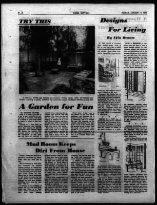 The Ottawa Journal from Ottawa,  on August 14, 1964 · Page 64