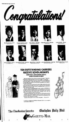 Sunday Gazette-Mail from Charleston, West Virginia on May 30, 1976 · Page 61