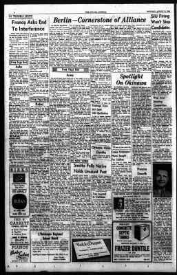 The Ottawa Journal from Ottawa,  on August 15, 1964 · Page 4