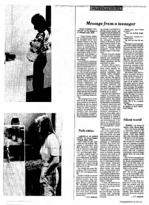 Sunday Gazette-Mail from Charleston, West Virginia on May 19, 1974 · Page 73