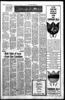 The Ottawa Journal from Ottawa,  on August 15, 1964 · Page 7