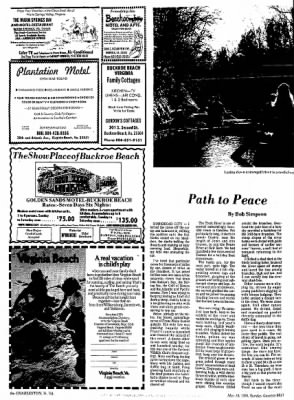 Sunday Gazette-Mail from Charleston, West Virginia on May 19, 1974 · Page 76