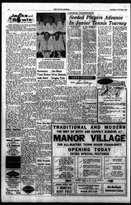 The Ottawa Journal from Ottawa,  on August 15, 1964 · Page 16