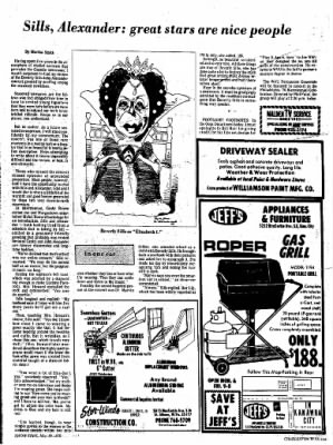 Sunday Gazette-Mail from Charleston, West Virginia on May 30, 1976 · Page 81