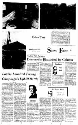 Sunday Gazette-Mail from Charleston, West Virginia on July 23, 1972 · Page 17