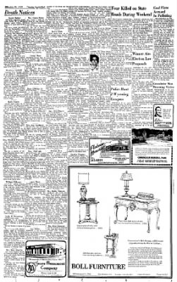Sunday Gazette-Mail from Charleston, West Virginia on July 23, 1972 · Page 24