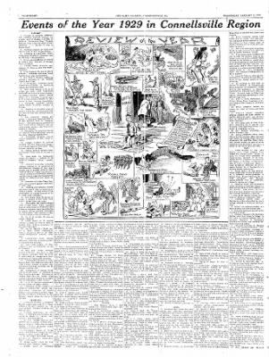 The Daily Courier from Connellsville, Pennsylvania on January 1, 1930 · Page 8