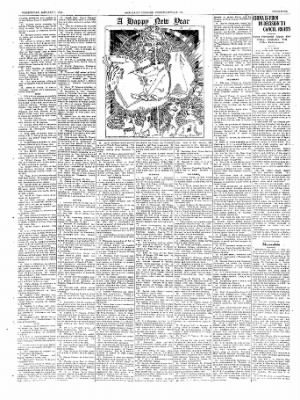 The Daily Courier from Connellsville, Pennsylvania on January 1, 1930 · Page 9