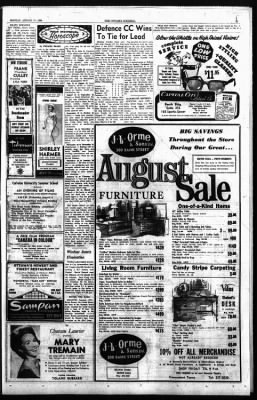 The Ottawa Journal from Ottawa,  on August 17, 1964 · Page 11
