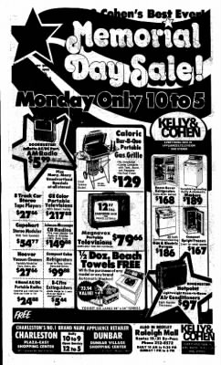 Sunday Gazette-Mail from Charleston, West Virginia on May 30, 1976 · Page 126