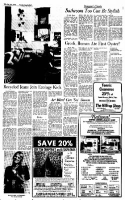 Sunday Gazette-Mail from Charleston, West Virginia on July 23, 1972 · Page 57
