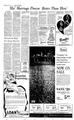 Sunday Gazette-Mail from Charleston, West Virginia on July 23, 1972 · Page 66