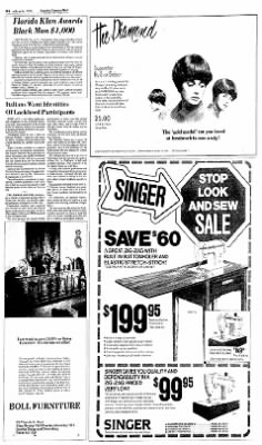 Sunday Gazette-Mail from Charleston, West Virginia on June 6, 1976 · Page 8