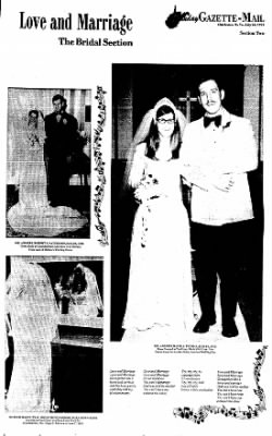 Sunday Gazette-Mail from Charleston, West Virginia on July 23, 1972 · Page 77