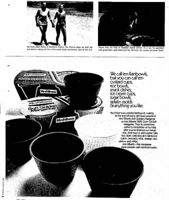 Sunday Gazette-Mail from Charleston, West Virginia on May 19, 1974 · Page 162