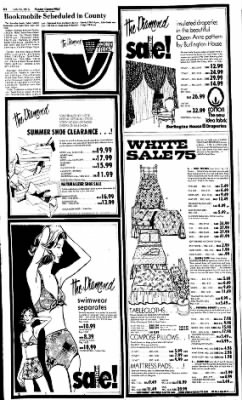 Sunday Gazette-Mail from Charleston, West Virginia on July 13, 1975 · Page 6