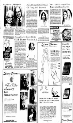 Sunday Gazette-Mail from Charleston, West Virginia on June 6, 1976 · Page 32