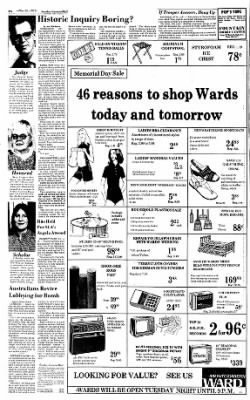 Sunday Gazette-Mail from Charleston, West Virginia on May 26, 1974 · Page 2