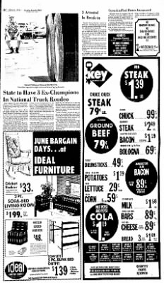 Sunday Gazette-Mail from Charleston, West Virginia on June 6, 1976 · Page 39