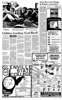 Sunday Gazette-Mail from Charleston, West Virginia on May 26, 1974 · Page 16
