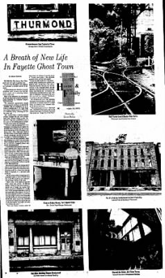 Sunday Gazette-Mail from Charleston, West Virginia on July 13, 1975 · Page 29