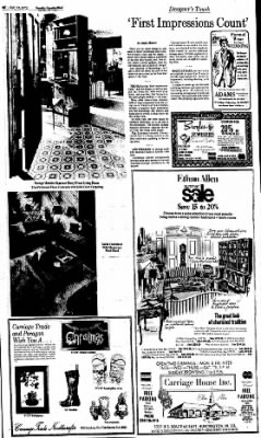 Sunday Gazette-Mail from Charleston, West Virginia on July 13, 1975 · Page 31