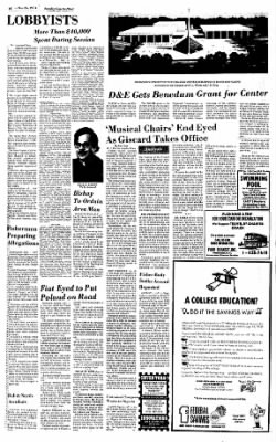 Sunday Gazette-Mail from Charleston, West Virginia on May 26, 1974 · Page 24