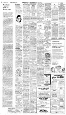 Sunday Gazette-Mail from Charleston, West Virginia on June 6, 1976 · Page 63
