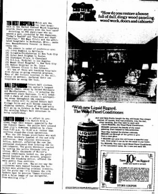 Sunday Gazette-Mail from Charleston, West Virginia on July 23, 1972 · Page 127