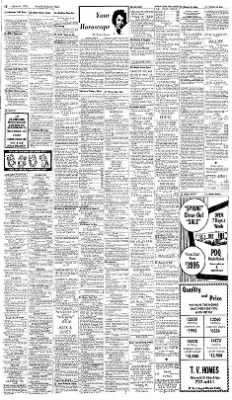 Sunday Gazette-Mail from Charleston, West Virginia on June 6, 1976 · Page 65