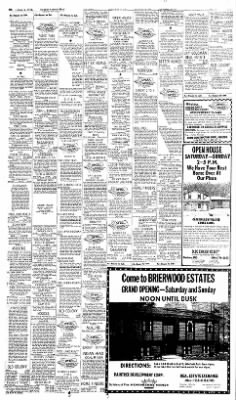 Sunday Gazette-Mail from Charleston, West Virginia on June 6, 1976 · Page 66