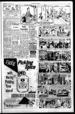 The Ottawa Journal from Ottawa,  on August 19, 1964 · Page 27