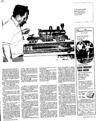Sunday Gazette-Mail from Charleston, West Virginia on June 6, 1976 · Page 73
